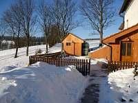 Apartmán Andělská - ubytování Pernink