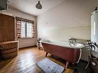 Pension Schneider - chata - 13 Breitenbrunn, OT Tellerhauser