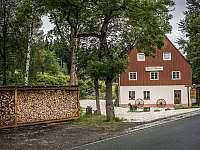Pension Schneider - chata ubytování Breitenbrunn, OT Tellerhauser - 5