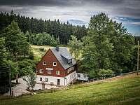 Pension Tellerhauser - chata k pronájmu Breitenbrunn, OT Tellerhauser