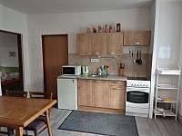 Kuchyně foto 1 - chalupa k pronájmu Vejprty