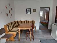 Kuchyně foto 2 - pronájem chalupy Vejprty