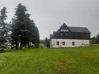 Chalupa Anna - chalupa ubytování Horní Halže - 2