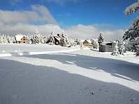 Zima 2020/2021 - Horní Halže