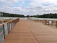 Kamencové jezero 8km - Hošnice