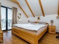 Horský apartmán Temari 5 - apartmán ubytování Loučná pod Klínovcem - 9