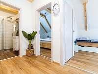 Horský apartmán Temari 5 - apartmán - 13 Loučná pod Klínovcem