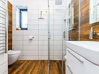 Horský apartmán Temari 5 - pronájem apartmánu - 12 Loučná pod Klínovcem