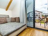 Horský apartmán Temari 5 - apartmán k pronajmutí - 8 Loučná pod Klínovcem