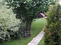 Bublava - chalupa k pronájmu - 11