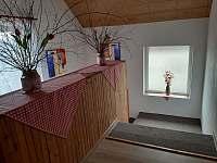 Apartmán AB - apartmán k pronájmu - 3 Abertamy