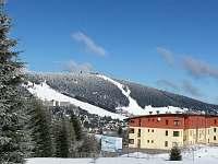 ubytování na Silvestra Krušné hory