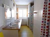 Koupelna - Moldava - Nové Město