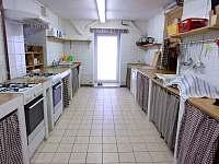 Kuchyň - Moldava - Nové Město