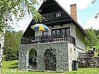 Chata k pronajmutí - Mariánská Krušné hory