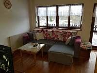 Obývací pokoj - Mariánská