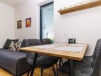 Horský apartmán Temari 6 - apartmán k pronájmu - 6 Loučná pod Klínovcem