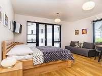 Horský apartmán Temari 6 - pronájem apartmánu - 7 Loučná pod Klínovcem