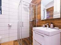 Horský apartmán Temari 6 - apartmán k pronájmu - 10 Loučná pod Klínovcem