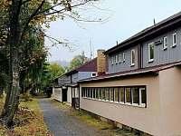 Apartmán na horách - zimní dovolená Jáchymov - Mariánská