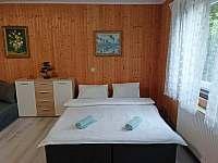 Obývací pokoj - apartmán k pronajmutí Jáchymov - Mariánská