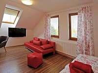 červený pokoj ,zázemí - Karlovy Vary - Dvory