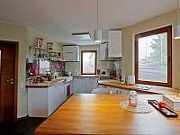 Kuchyň - Karlovy Vary - Dvory
