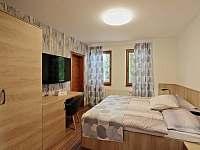 Modrý pokoj v přízemí - Karlovy Vary - Dvory