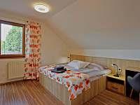 Oranžový pokoj - Karlovy Vary - Dvory