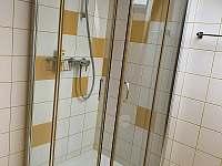 žlutý pokoj, koupelna - Karlovy Vary - Dvory