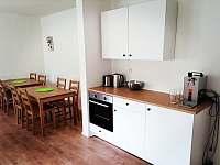 Patro kuchyň-společenská místnost - Vejprty