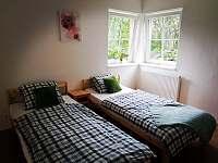 Patro ložnice 4 - Vejprty