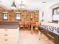 Chata Krušnohorka - chata k pronájmu - 22 Kovářská