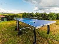 stolní tenis - Kovářská