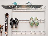 sušák na boty - Kovářská