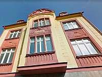 Apartmány Carmen - k pronajmutí Jáchymov