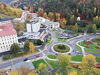 centrum Jáchymov -