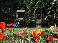 dětské prolézačky - ubytování Plesná