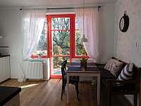 Eliška - apartmán k pronájmu Hroznětín - Ruprechtov