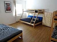 ubytování Klášterecká Jeseň v apartmánu