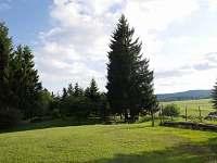 naše zahrada - Abertamy