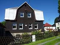 ubytování Sokolovsko na chalupě k pronajmutí - Abertamy