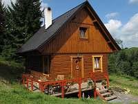 ubytování Sjezdovka Hora Svaté Kateřiny Chalupa k pronájmu - Český Jiřetín