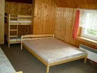 Vejprty - rekreační dům k pronájmu - 7