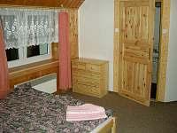 Vejprty - rekreační dům k pronájmu - 11