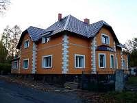 Vila Slunečnice - Vejprty - rekreační dům k pronájmu