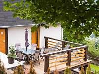 Chata Koule - chata ubytování Mikulov v Krušných horách - 9