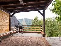 Chata Koule - chata k pronajmutí - 8 Mikulov v Krušných horách