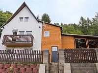 Chata Koule - chata k pronájmu - 6 Mikulov v Krušných horách