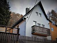 Chata ubytování v obci Ústí nad Labem